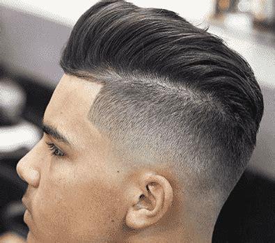 hairstyle pria rapi tapi keren fresh hair cut