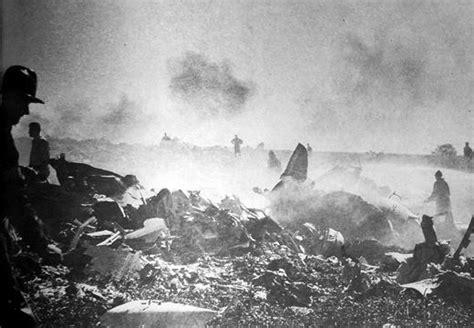 50th Anniversary Photog Capture Devastation Of Air Canada