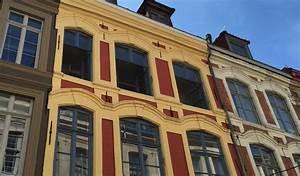 Appartement Lille Achat : carnot immobilier achat et vente appartement lille ~ Dallasstarsshop.com Idées de Décoration