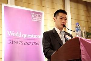 King's College London - A landmark gift to strengthen ties ...