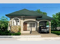 Atienza One Story Budget Home SHD20115022 Pinoy ePlans