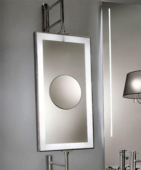 Specchio Ingranditore Illuminato Specchio Ingranditore