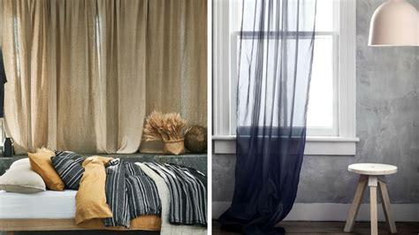 temperature chambre a coucher quels rideaux pour une chambre