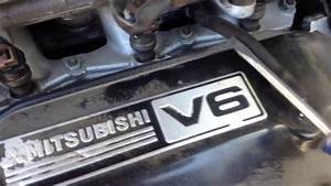 3000gt Mitsubishi Engine Pcv Valve Location