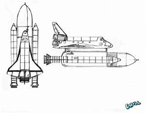 Spaceshuttle sketch by PCHILL on DeviantArt