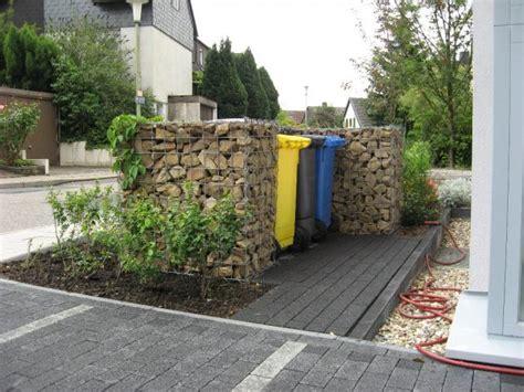 Gartengestaltung Mit Gabionen  Ideen Und Materialien