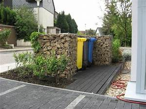 Gabionen Gartengestaltung Bilder : gartengestaltung mit gabionen ideen und materialien mein sch ner garten ~ Whattoseeinmadrid.com Haus und Dekorationen