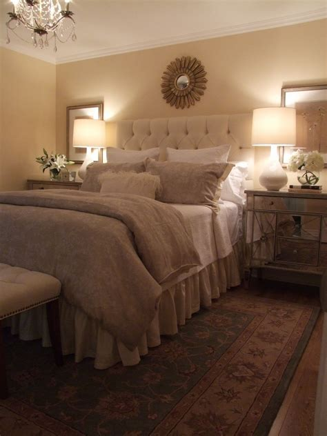 Bedroom Decorating Ideas by Creed Master Retreat 70 S Sidesplit