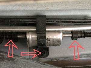 How To Replace A Fuel Filter  U2013 Racingjunk News