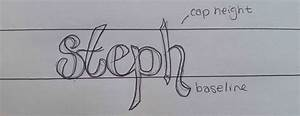 hand lettering 101 the paper blog With hand lettering paper