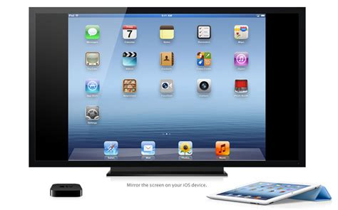 how to mirror iphone to apple tv how to use airplay mirroring