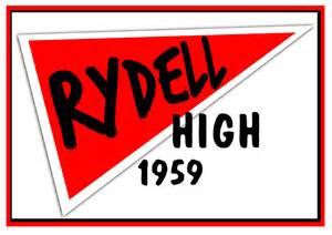 Grease New Rydell High School Cheerleader Sandy Dress