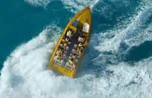 Boat Ride Cancun by Speed Boat Tour In Cancun Wonderous World
