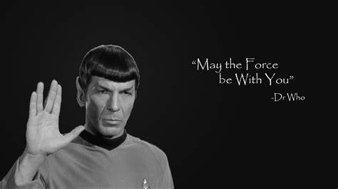 Star Wars Star Trek Meme - star trek star wars dr who troll quotes know your meme