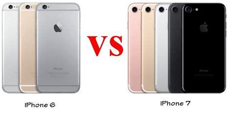 iphone 6 7 images iphone 7 vs iphone 7 plus