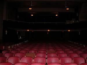 10 Unique Historic Theaters In West Virginia