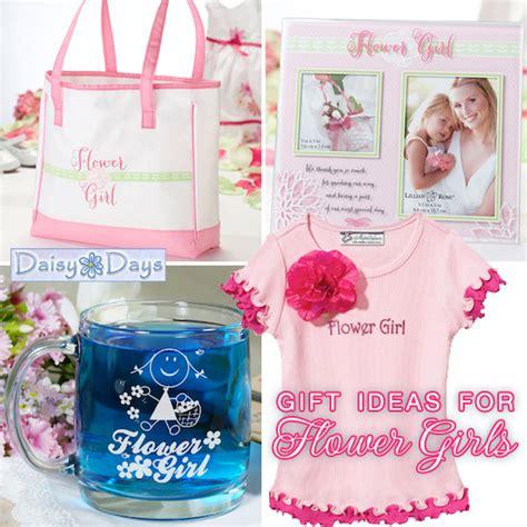 wedding gift ideas  flowers girls  ring bearers