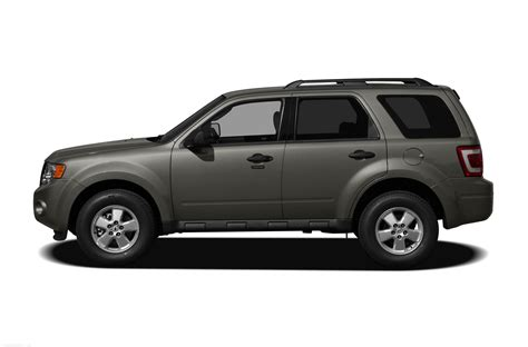 Ford Escape 2011 by 2011 Ford Escape Price Photos Reviews Features
