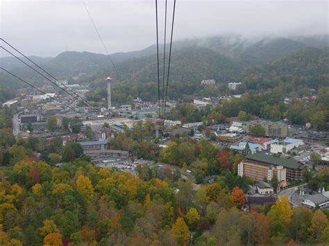 Gatlinburg Chair Lift by Smoky Mountains Songwriters Festival Coming To Gatlinburg