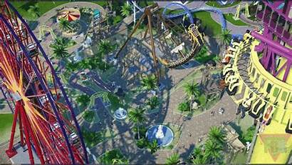 Coaster Planet Games Grow Coasters Ruin Crazy