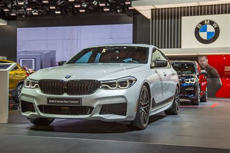 Bmw Detroit by A Closer Look At Bmw M Performance Parts Detroit Auto