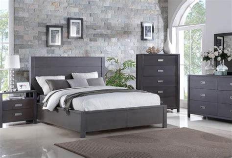 chambre en et gris meubles pour la chambre à coucher en liquidation surplus rd