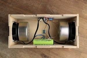 Bluetooth Box Selber Bauen : make your own simple cheap portable bluetooth speaker bluetooth lautsprecher selber bauen ~ Watch28wear.com Haus und Dekorationen