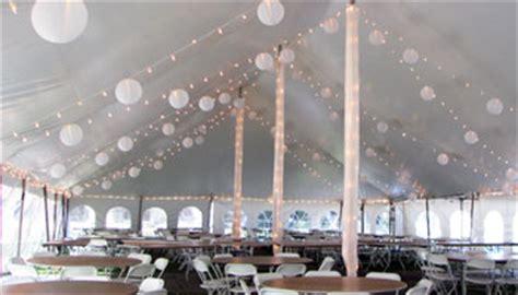 wedding tent rental american rentals inc wedding