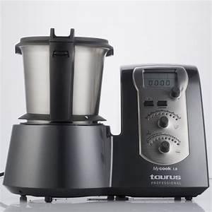 Robot Cuiseur Comparatif : test taurus my cook 1 8 pro ufc que choisir ~ Premium-room.com Idées de Décoration