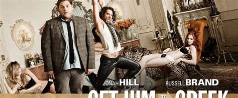 Pinnacle records has the perfect plan to get their sinking company back on track: Watch Get Him to the Greek Online Free On Yesmovies.to