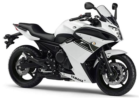 yamaha xj6 600 diversion f 2013 fiche moto motoplanete