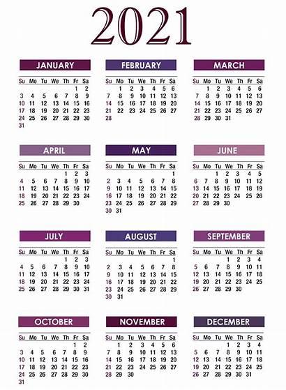 Calendar 2021 Jan Arts Kb