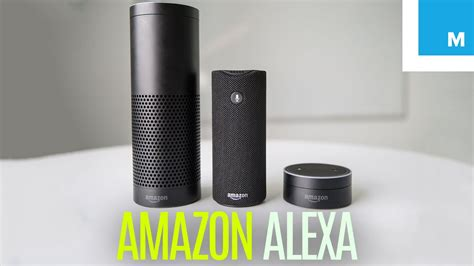 alexa amazon echo devices device dot fish robotic tap plugged mashup billy robot talking bass mouth which johnrieber