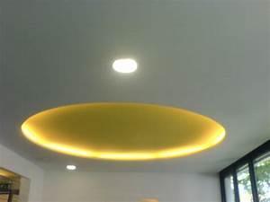 Led Indirekte Deckenbeleuchtung : indirekte beleuchtung decke selber bauen ~ Watch28wear.com Haus und Dekorationen