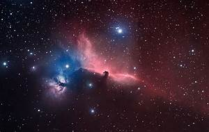 Horsehead Nebula | Earth Blog
