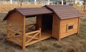 Cabane Pour Chien : niche geante niche xxl abri chien top qualite ~ Melissatoandfro.com Idées de Décoration