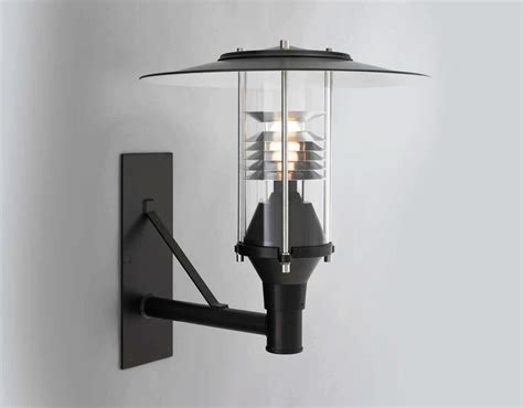 Contemporary Outdoor Post Lighting  10 Reasons To Add