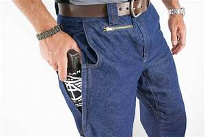 New fashion option for concealed weapon carriers - Houston ...