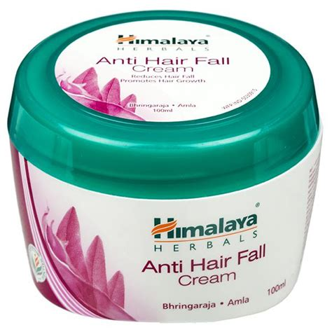 Buy Himalaya Anti Hair Fall Cream 100 ml Online