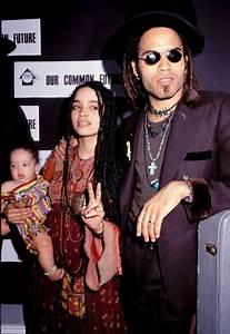 Lisa Bonet and Lenny Kravitz   Kravitz   Pinterest ...