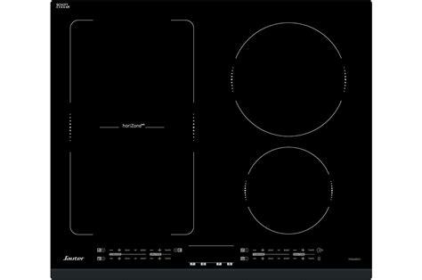 plaque induction sauter plaque induction sauter spi4660b 4203976 darty