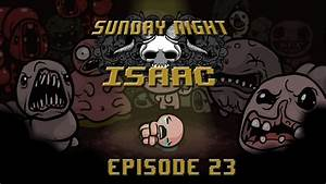 Sunday Night Isaac - Episode 23: The ODP Syndrome - YouTube