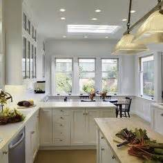 1000 ideas about long narrow kitchen on pinterest