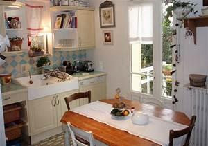 decoration pour une cuisine With deco pour cuisine
