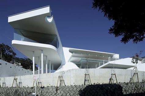 japanese architecture buildings  japan  architect