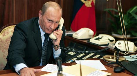 putins latest dirty trick leaking private phone calls