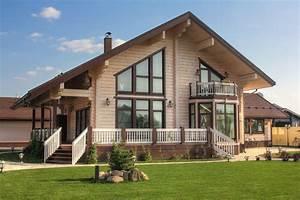 Prix Kit Maison Bois : excellent amazing lovely maison bois maison bois moderne ~ Premium-room.com Idées de Décoration