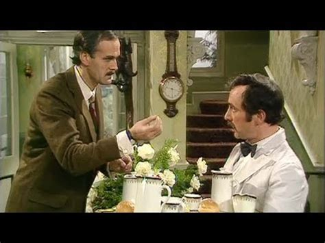 fawlty towers    feel  blogging