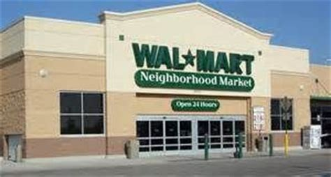 watonga wal mart store expected  open early  year