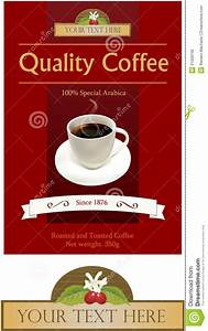 coffee cup label stock vector image of brand chocolate With coffee cup labels